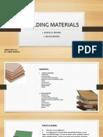 Building Materials 15631
