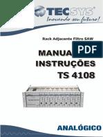 Ts4108 Manual