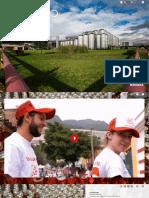 Informe Desarrollo Sostenible 2016 Bavaria