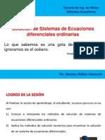 Sesion 14-Sistemas de EDO