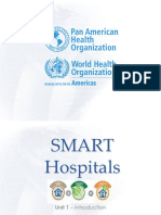 Smart Hospitals Intro
