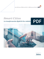 Libro Blanco Smart Cities Esp 2015