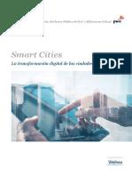 Libro Blanco Smart Cities Esp 2015