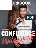 Confidence Unleashed Workbook