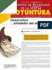 Desarrollos …alrededor del desarrollo  - KOYUNTURA NOVIEMBRE_2016