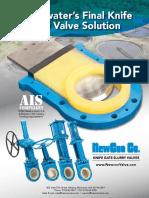 GATE VALVE NewCon Wastewater 2015.pdf