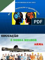 15. Nível de Instrução e Qualificação Da População Portuguesa