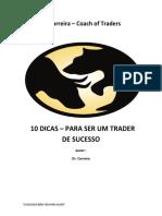 E-book - Emoã‡ã•Es de Um Trader
