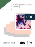 1E 2 HombreyMujer.pdf de Kooning