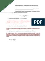 Examen Fundamentos - Pretensado - 2017 - Resuelto