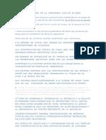 Historia de La Ingenieria Civil en El Peru
