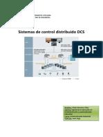 Sistemas de Control Distribuido DCS