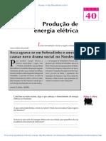 40 Producao de Energia Eletrica