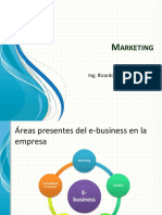 3. Marketing