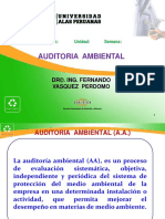 Auditoria Ambiental Ib
