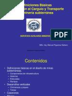 Elementos básicos - D y P de minas.ppt