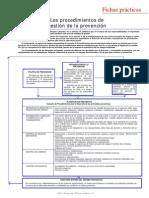Proc. Gestion de Prevencion