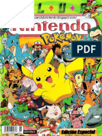 Club Nintendo Edicion Especial Pokemon (2001)(HQ)(ShadowLink)