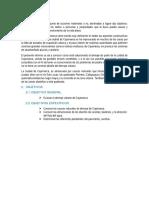 Informe de Drenaje Completo