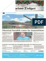 Mississippi Mental Health's Slow Moving Transition to the Community