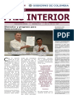 Semanario / País Interior 18-12-2017