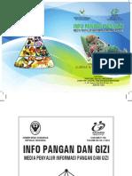Info Pangan No2 2010 Vol Xix No.2