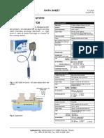 Specificatie Tehnica Set2000 Ulei Preaplin