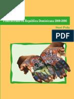 Feminicidios en Republica Dominicana