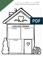 Casa Dos Verbos