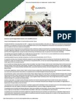 13-12-17 Avanza Ley de Seguridad Interior con modificaciones - Quadratín CDMX