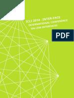 ICLI 2014 Proceedings