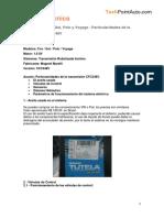 Ayuda Técnica - VW - Particularidades de La Transmisión CFC 348V