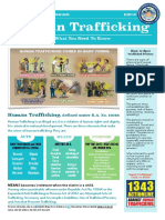 Briefer on Anti-Trafficking Law
