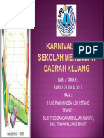 KARNIVAL KUIZ SEKOLAH MENENGAH DAERAH KLUANG.pptx