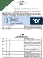 decaprio lauren class profile period 4