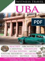 DK Eyewitness travel guide CUBA pdf