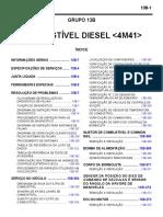 Combustível Diesel