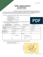 e-portfolio assignment sergio