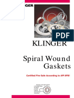Klinger SWG Spiral-Wound Gaskets Catalogue with new IR-15.10.10.pdf