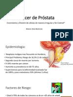 Cancer de Porstata- 2