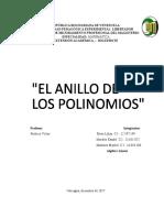 Trabajo de Polinomios Victor