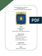 Informe Geomorfológico Cajamarca-Pacasmayo.docx