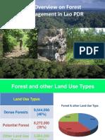 28. Lao Forest Management