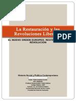 La Restauracion+.docx