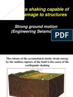 Earthquake Strong Motions.ppt
