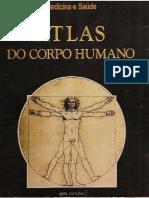 Atlas Do Corpo Humano_Medicina e Saude
