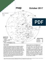 StarMap October 2017