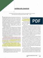 Psicología Escolar 50 Años Colombia