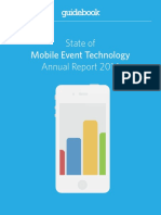State of Mobile Technology Annual Report 2014