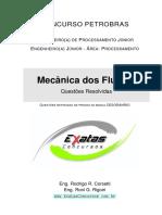 MecanicaDosFluidos Prova Petrobras